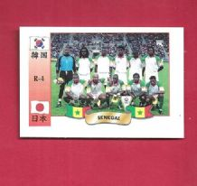 Senegal Team 4